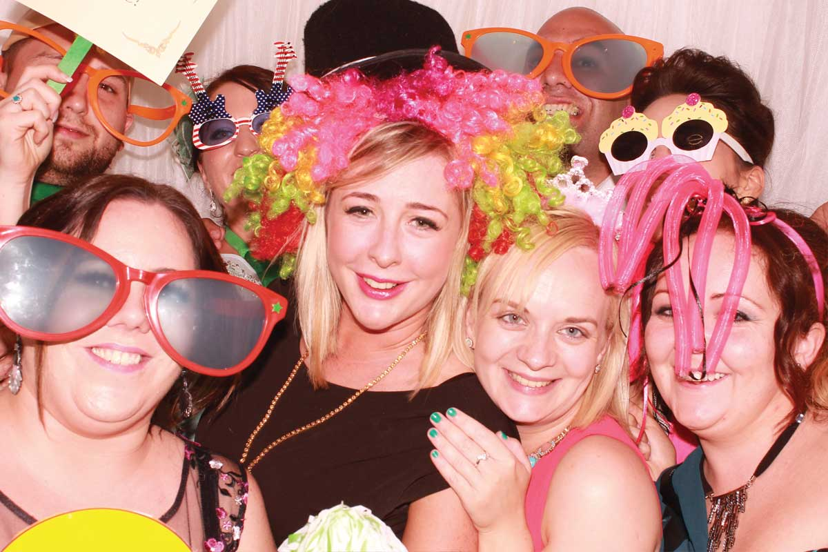 photobooth-kate deegan wedding planner