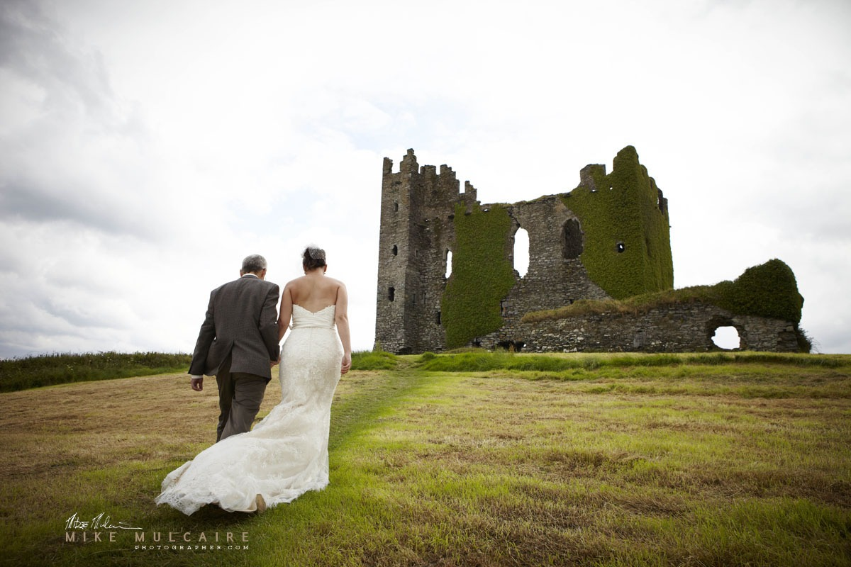 photo: In Ireland Celtic Bride Creates