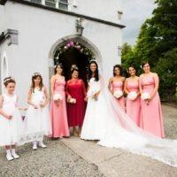 juliana bridal party