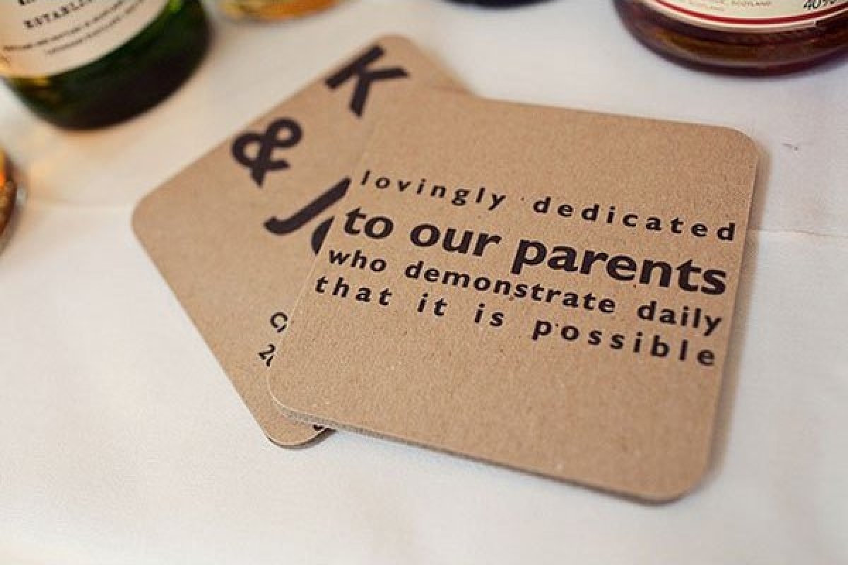 Wedding Day Gift For Parents : Wedding Gifts for Parents