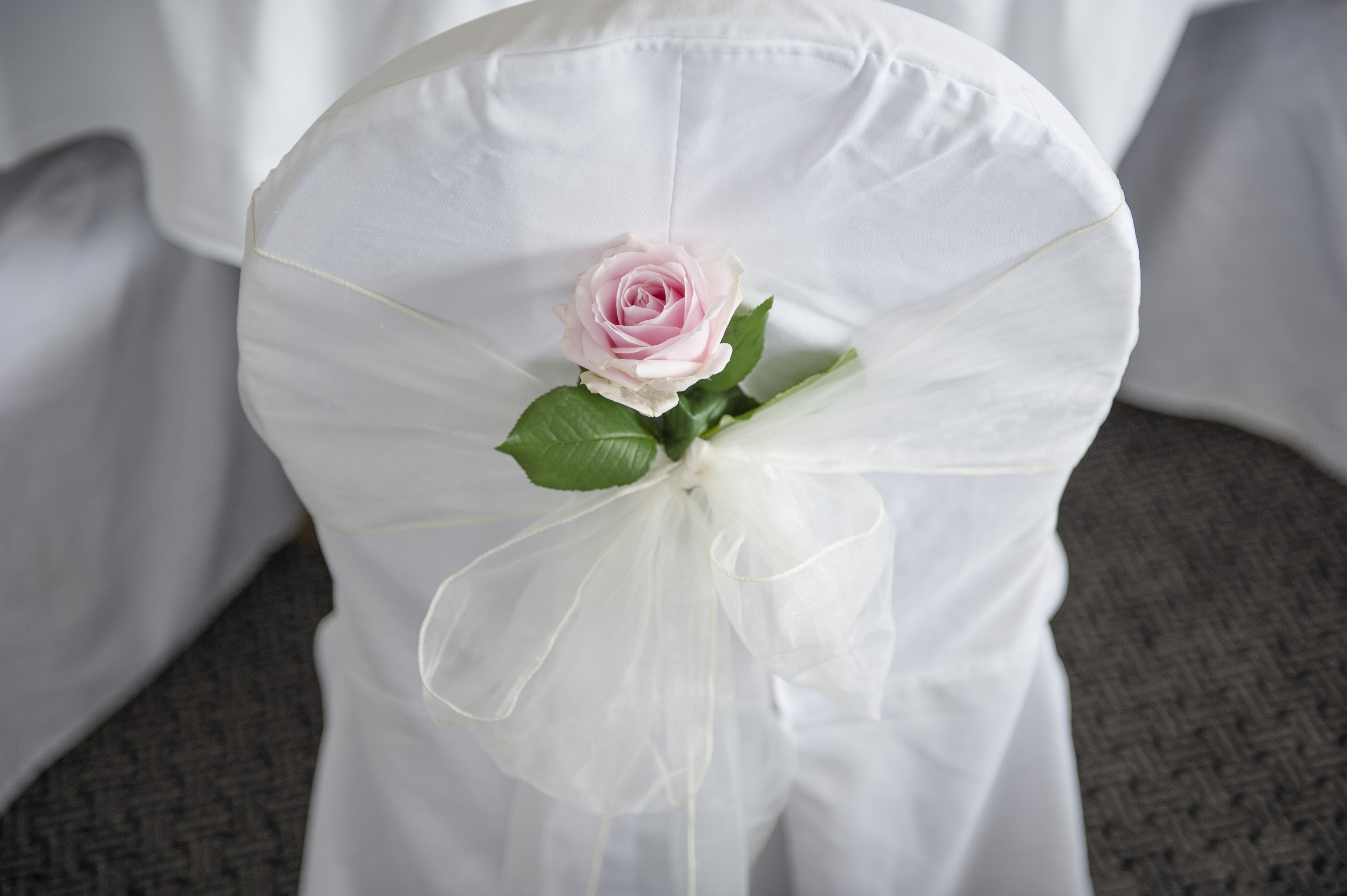 perfect details for your event - wedding extras