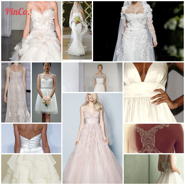 12 of the best 2013 wedding dresses