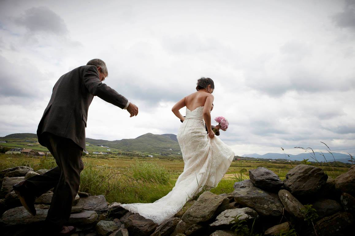 wedding planning ireland